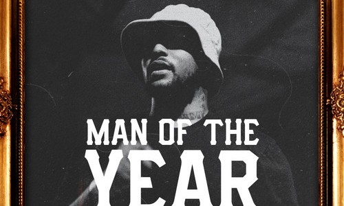 Schoolboy Q – Man Of The Year (Madeaux Remix)
