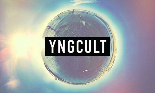 YNG Cult – Capitoll EP