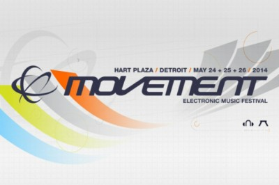 Movement Detroit Announces Last Wave of MASSIVE Lineup