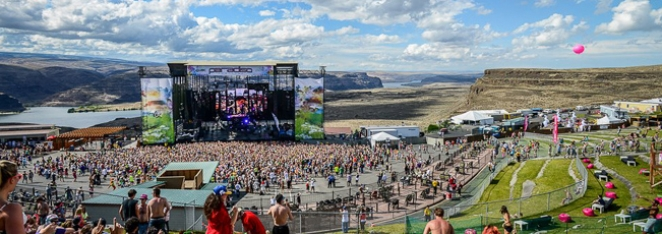 Paradiso Festival 2014 Review