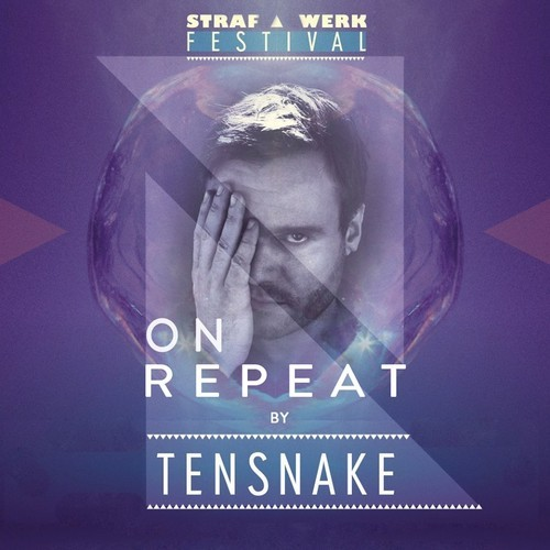 Tensnake – Deep House Amsterdam's On Repeat #011