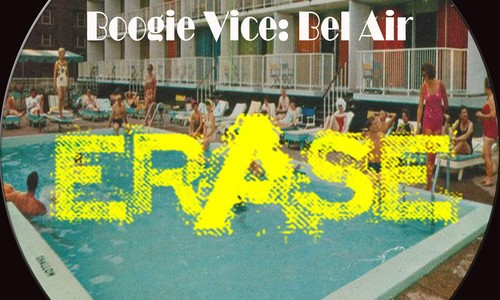 Boogie Vice – Bel-Air (The Beatangers Remix )