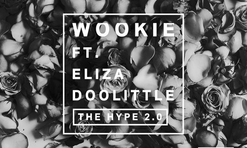 Wookie feat. Eliza Doolittle – The Hype (Motez Remix)