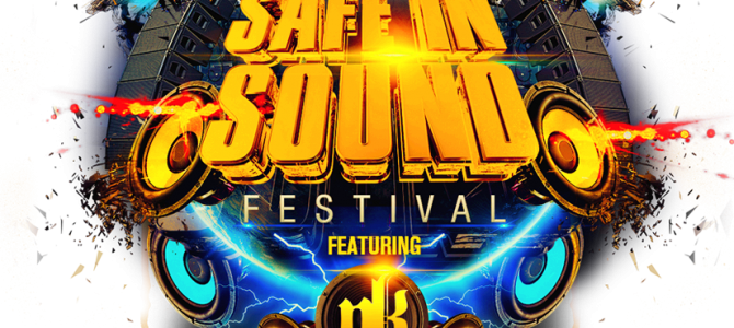 Safe In Sound Festival Preview