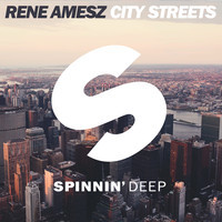 Rene Amesz – City Streets (Available November 10)