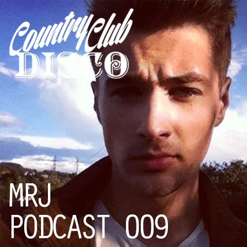 Golf Clap – Country Club Disco Podcast #9 MRJ Guest Mix