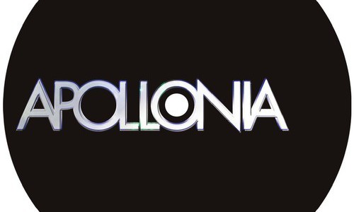 Apollonia – Tour à Tour (Album)