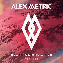 Alex Metric – Heart Weighs A Ton ft. Stefan Storm (Galantis Remix)