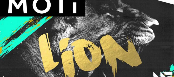 MOTi – Lion (In My Head)