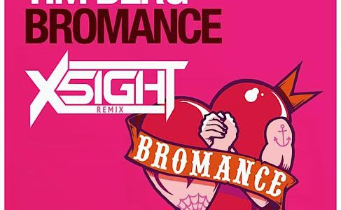Tim Berg – Seek Bromance (X5IGHT Remix)
