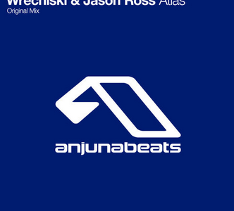 Wrechiski & Jason Ross – Atlas (Original Mix)