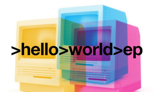 "Ferry Corsten launches Three-Part ""Hello World"" EP Series"