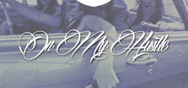 Thee Cool Cats & Bijou – On My Hustle