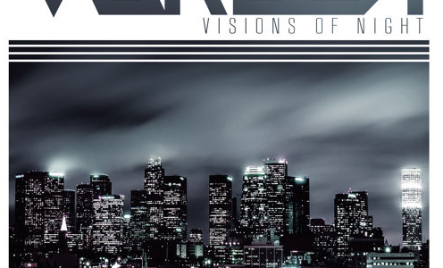Warden – Visions Of Night