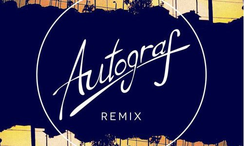 Alesso ft. Roy English – Cool (Autograf Remix)