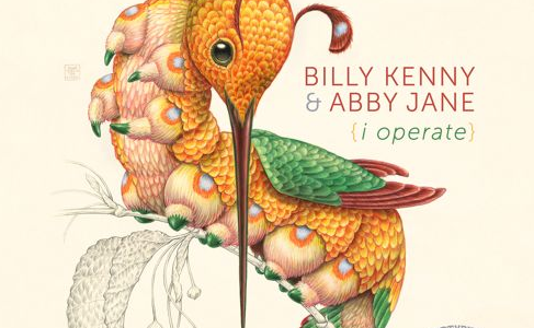 Billy Kenny & Abby Jane – I Operate EP