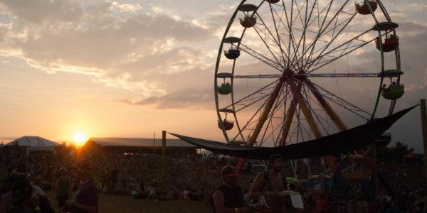 Summer Set Music and Camping Festival Preview & Giveaway