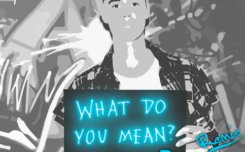 Sokko & Lyons x Dryden Brown – What Do You Mean (Remix)