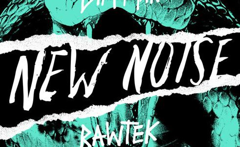 Rawtek – Rude Bwoy (Original Mix)