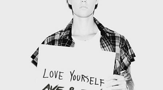 Justin Bieber – Love Yourself (Ave & EFX Remix)