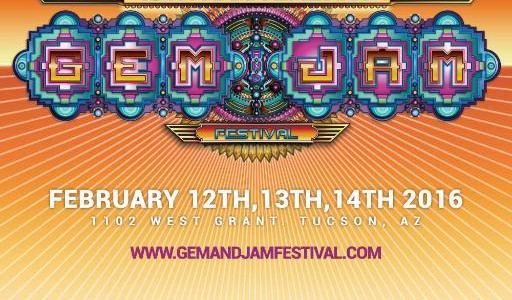 Gem and Jam Festival 2016 Preview