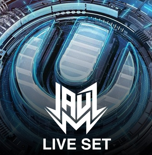 JAUZ – Live at Ultra 2016
