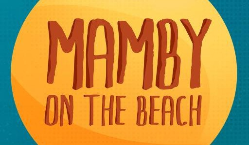 MAMBY ON THE BEACH ANNOUNCES 2016 LINEUP
