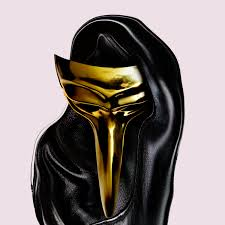 Claptone – Coachella Through A Golden Mask