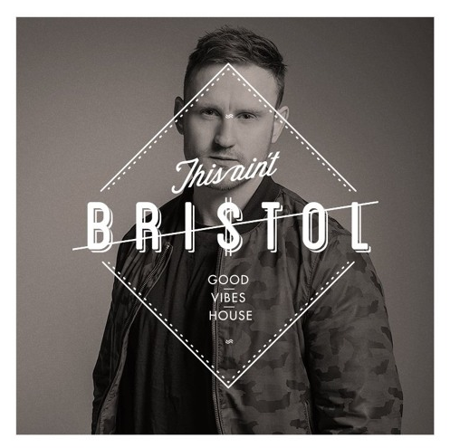 This Ain't Bristol – In The Mix Vol. 14 (Low Steppa)