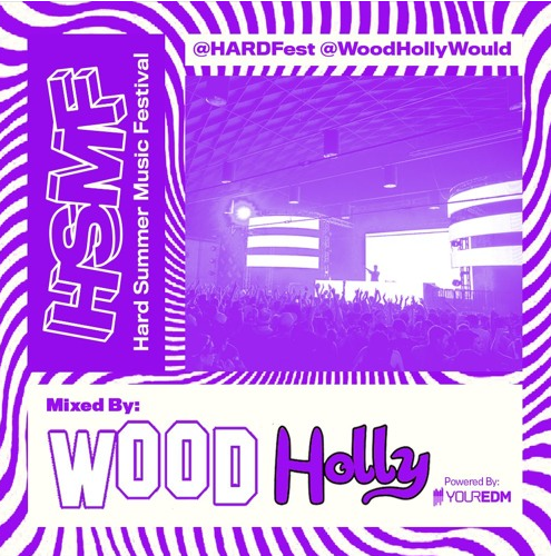 HARD SUMMMER Mix by : Wood Holly