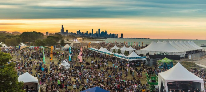 Mamby on the Beach 2017 Lineup Announcement
