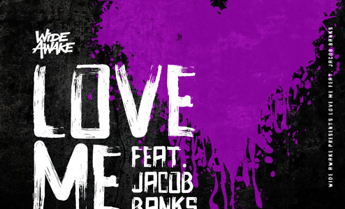 WiDEAWAKE ft Jacob Banks – Love Me (Sammy Porter Remix)