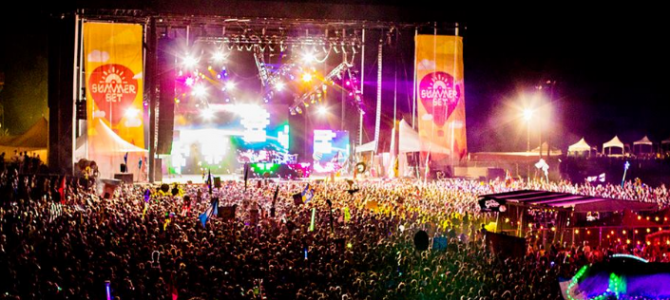 Summer Set Music and Camping Festival After Parties Announced