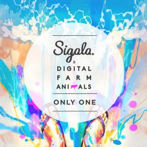 Sigala & Digital Farm Animals – Only One Release