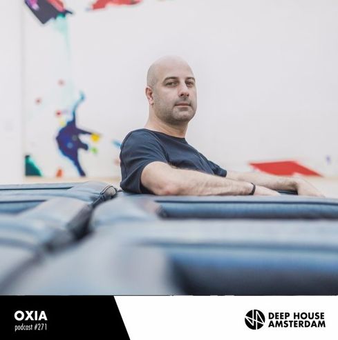 DHA Mix #271 By OXIA