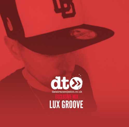 Data Transmision Mix of the Day – Lux Groove